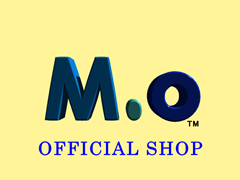 M.o OFFICIAL SHOP